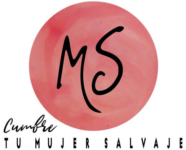 Logo Cumbre Online Tu Mujer Salvaje